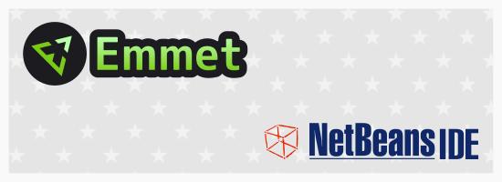 netbeans-emmet